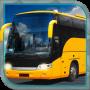 icon Airport Bus Driving Simulator