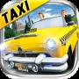 icon Thug Taxi Driver