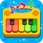 icon Piano Kids - Music & Songs