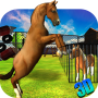icon Wild Horse Fury - 3D Game