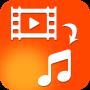 icon Video To Mp3 - Audio Extractor