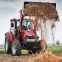icon Wallpapers Tractor Case IH