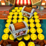icon Coin Dozer: Pirates