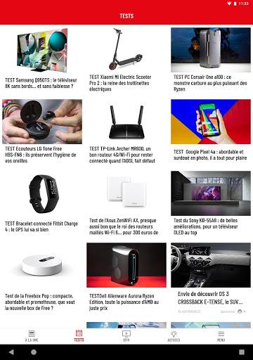 01net: вся інформація про високу техніку