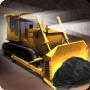 icon Heavy Bulldozer Simulator 2015
