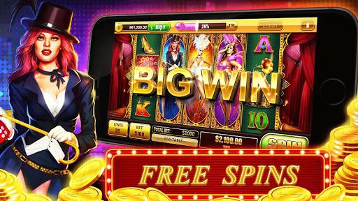 Viva Slots Vegas - безкоштовне казино