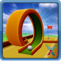 icon Retro Mini Golf Master