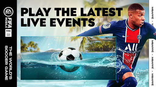 FIFA Mobile Soccer