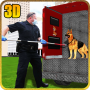 icon Crazy Dog Animal Transport 3D