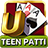 icon Ultimate TeenPatti 36.6.1