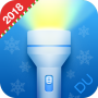 icon DU Flashlight - Brightest LED