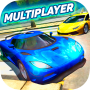 icon Multiplayer Driving Simulator