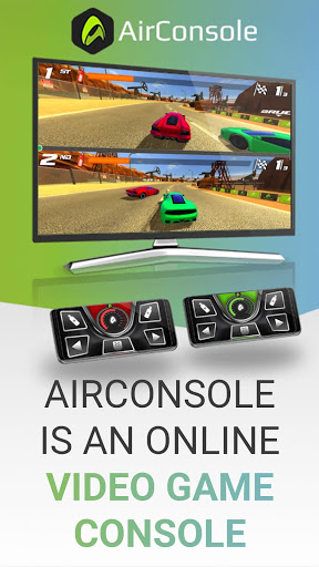 AirConsole - Ігрова консоль