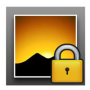 icon Gallery Lock (Hide pictures)