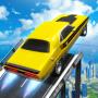 icon Ramp Car Jumping