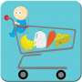 icon Toddler Shopping