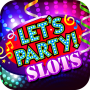 icon Let's Party Slots - FREE Slots