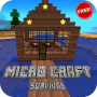 icon Micro Craft: Survival