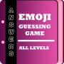 icon Answer for Emoji Guessing Game