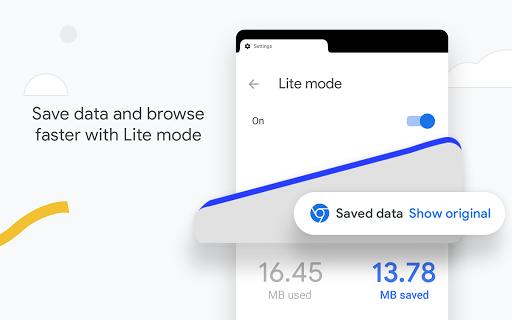 Google Chrome: швидко та безпечно