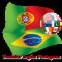 icon English Portuguese Translator