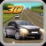 icon Traffic Car Driving 3D