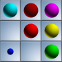 icon Lines Deluxe - Color Ball