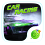 icon Car Racing GO Keyboard Theme