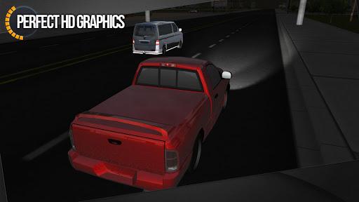 Автомобільний рух автомобілів 3D