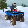 icon Snow Mobile Parking