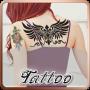 icon Photo Editor Tattoo