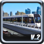 icon Metro Train Simulator 2015 - 2