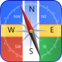 icon Compass - Maps & Directions