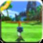 icon Adventure of Sonic Speed World