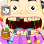 icon Dentist crazy day