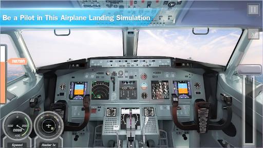 Міський політ-симулятор 2017 року