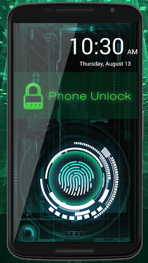Захист екрану відбитків пальців