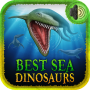 icon Best Sea Dinosaurs