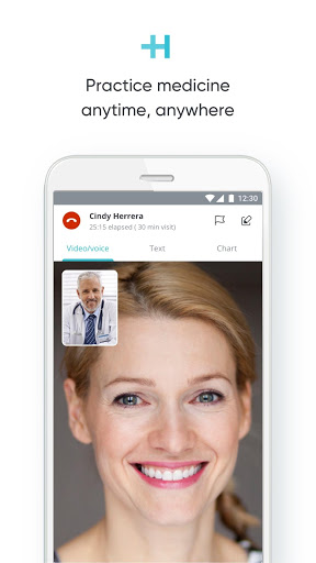 HealthTap для лікарів