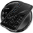 icon ExDialer MetalGate Black Theme 5.0