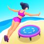 icon FlipJumpStack