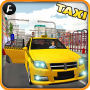 icon ????Taxi car Driver Pick N Drop