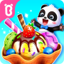 icon Baby Panda World