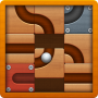 icon Roll the Ball® - slide puzzle