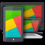 icon Screen Stream Mirroring Free