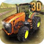 icon Tractor Simulator 3D
