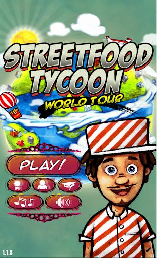 Streetfood Tycoon: Світовий тур