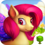 icon Fairy Farm - Games for Girls
