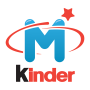 icon Magic Kinder - Free Kids Games