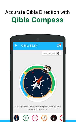 Qibla Connect® Знайти напрямок